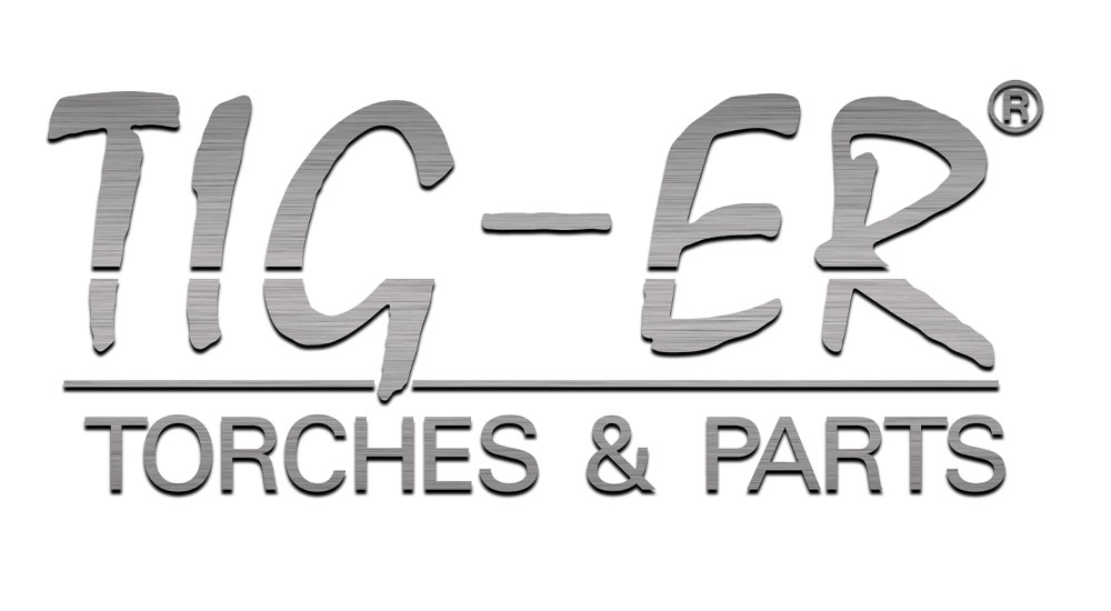 Riconlas TIG-ER Torches & Parts Logo