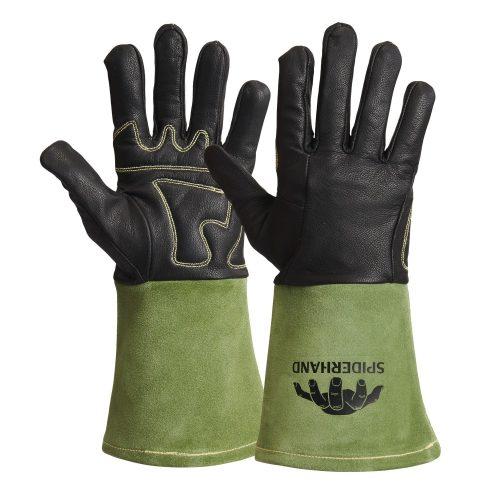 SPIDERHAND® High-end Welding Gloves